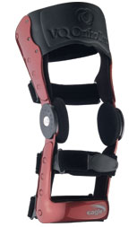 Body eagle knee brace
