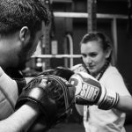 body balance boxing